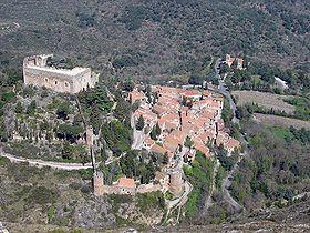 Gîte & Chambre d'hôte Pyrénées Orientales - castelnou
