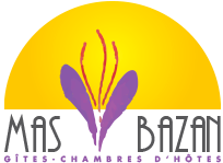 Le Mas Bazan - Gîte à Alénya à coté de Perpignan