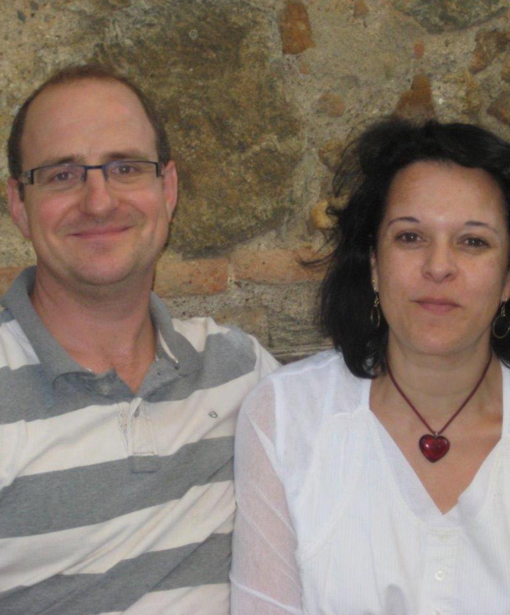 Gite & chambre d'hôtes Pyrénées Orientales - proprietaires
