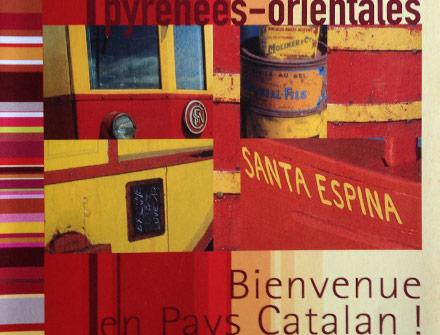 Gîte & Chambre d'hôte Pyrénées Orientales - pays catalan